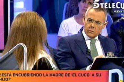 La demanda de Telecinco a Pablo Herreros provoca que más de 100.000 personas reclamen un boicot publicitario a la cadena