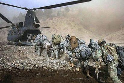 La insensatez de la guerra en Afganistán