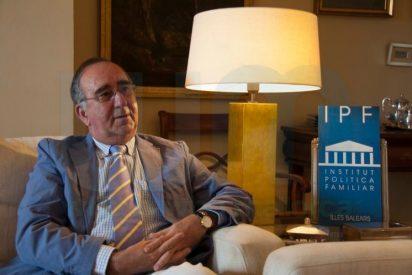 El Instituto de Política Familiar de Baleares denuncia a la Conselleria de Educación ante el Defensor del Pueblo