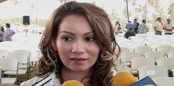 Torturada bestialmente y asesinada una exalcaldesa mexicana