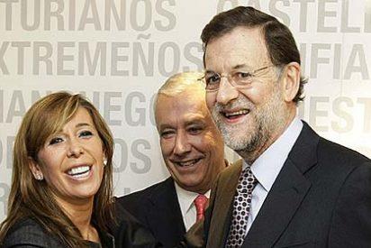 """Rajoy: """"En mi vida he visto una operación política tan ruinosa como la de Mas"""""""