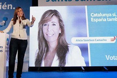 Video del PP catalán para las elecciones del 25-N: Apellidarse García, una pesadilla