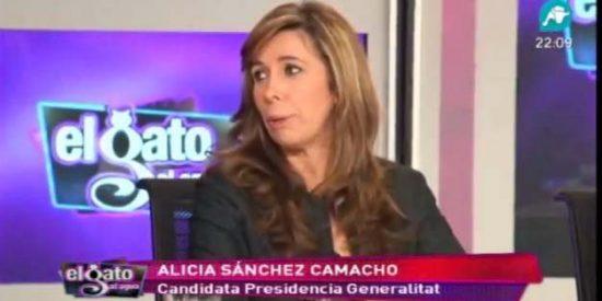 """Antonio Jiménez: """"Son las 10 y un minuto y Artur Mas todavía no ha dimitido..."""""""