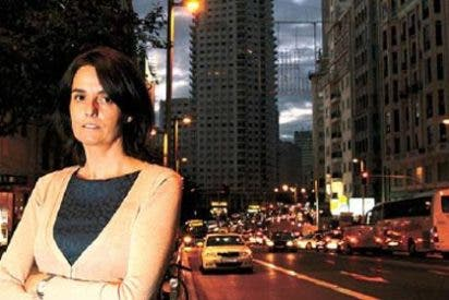 """La heroína del 14-N a La Gaceta: """"Mientras me insultaban, yo pensaba en mis trabajadores"""""""
