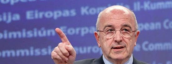 Bruselas impone a la banca española una terapia de choque a cambio del rescate
