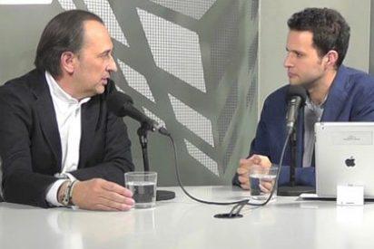 """Amalio Moratalla: """"Marca siempre ha sido muy independiente. En 30 años jamás ningún presidente me dijo lo que tenía que escribir"""""""