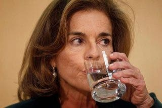 """""""Ana Botella parece empeñada en desanimar a los votantes del PP para muchos años"""""""