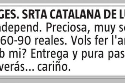 Así se la envainó 'La Vanguardia' cuando le dijeron que se quedaba sin la 'pela'