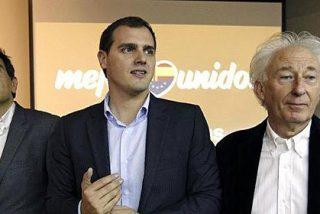 El himno nacional, con letra de Joaquín Sabina, vídeo de campaña de Ciutadans