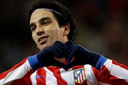 El Atlético de Madrid hace caso a Simeone y pasa por encima del Getafe