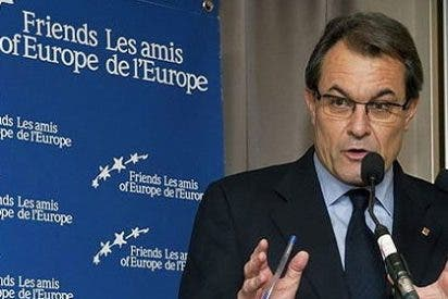 "Artur Mas repensará la independencia si es ""absolutamente imposible"" una Cataluña en la UE"