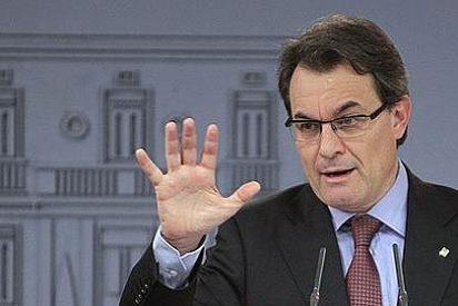 """Artur Mas acusa a Mariano Rajoy de estar """"implicado"""" en las informaciones de 'El Mundo'"""