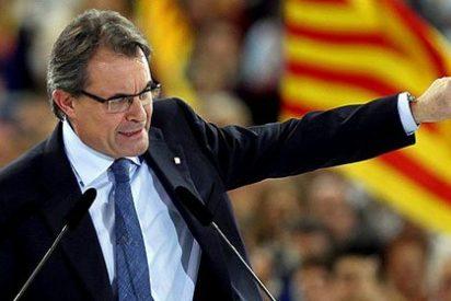 El adelanto electoral de Artur Mas ha costado al sufrido contribuyente 35 millones de euros