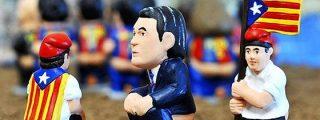 Los internautas se cachondean en Twitter donde le bajan los pantalones a Artur Mas