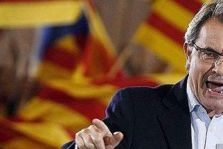 La CiU de Artur Mas obtendría hoy un resultado peor que el que consiguió en 2010