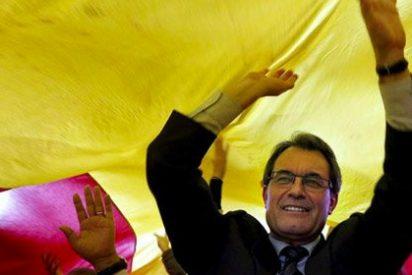 ¿Quién pone freno a Artur Mas?