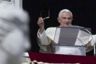 """Benedicto XVI: """"Fe y caridad son inseparables"""""""