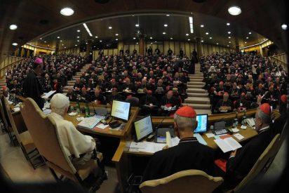 Sistach y Blázquez desvelan las claves del Sínodo de Obispos