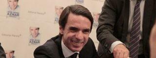 """Carlos Herrera a Aznar: """"Estas memorias parece que las ha pasado por la nevera, no habla mal de nadie"""""""