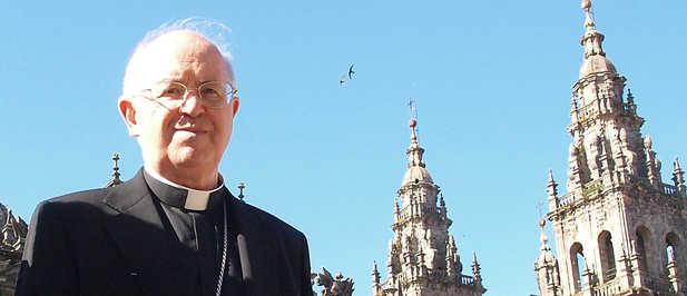 """Barrio: """"La Iglesia estará al lado de los que sufren por la crisis"""""""