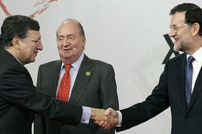 Barroso ratifica que si Cataluña se separa de España, quedaría fuera de la Unión Europea