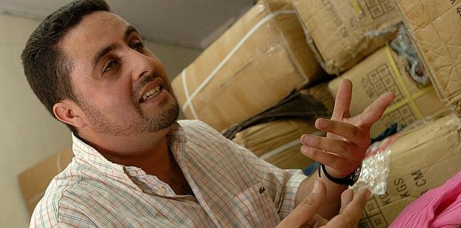 """Mounir Benjelloun: """"El Islam es compatible con la democracia"""""""