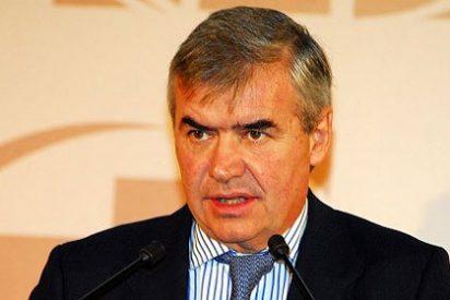 Dimite José María Bergareche como presidente de la AEDE a los tres días de ser nombrado