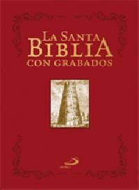 Una Biblia para ser leída, mirada, contemplada