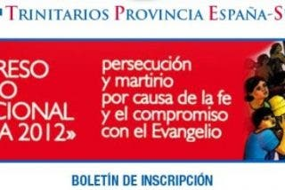El cardenal Turkson abrirá el IX Congreso Trinitario Internacional de Granada