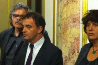 La pela es la pela: tres diputados de ERC pretenden que el Congreso no les retenga el IRPF