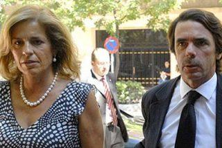 Ana Botella se fue de viaje a Portugal en mitad de la tragedia del Madrid Arena