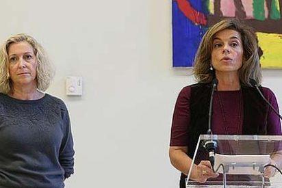 Ana Botella veta preguntas de la prensa en su comparecencia sobre el Madrid Arena