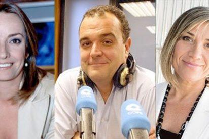 EGM: La última oleada de 2012 enfría los ánimos a Manolo H.H., Ángels Barceló y 'El Partido de las 12'