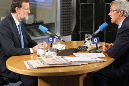 Ernesto Sáenz de Buruaga podría regresar a Televisión Española en enero de 2013