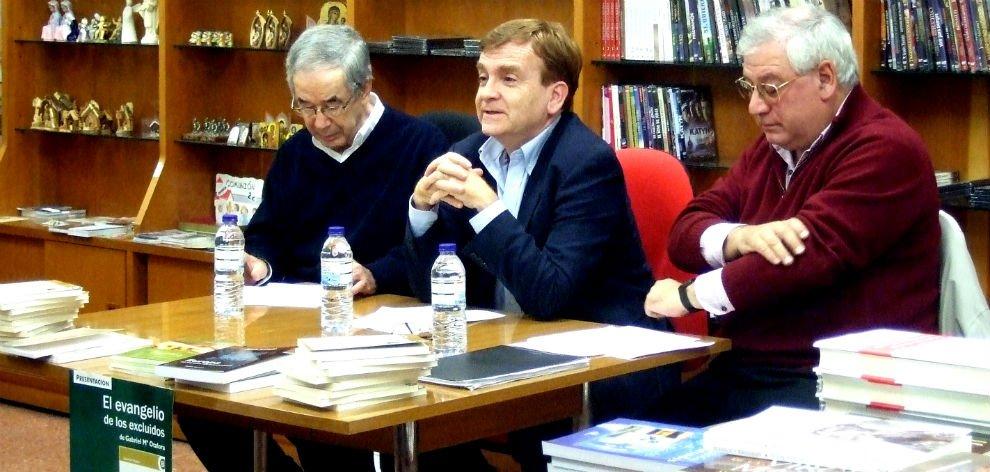 """Presentación del libro """"El evangelio de los excluidos"""""""