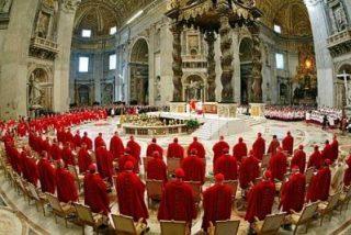 El Papa nombra seis nuevos cardenales