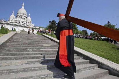 """La Iglesia francesa cree que el matrimonio gay """"es una amenaza a la sociedad"""""""