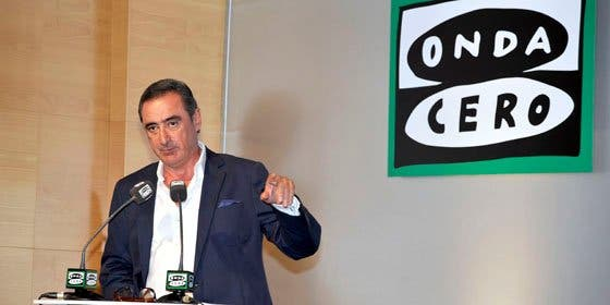 """Carlos Herrera: """"No caigan en la demagogia anti-bancaria repugnante"""""""