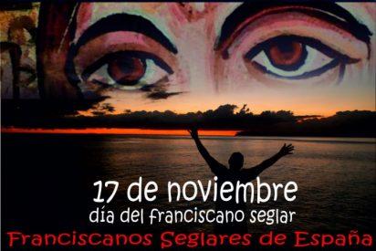 Día del Franciscano Seglar