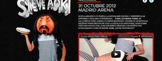 """Tragedia en el Madrid Arena: """"No me sueltes, que me estoy muriendo"""""""