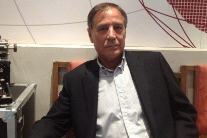 """Antonio Casado: """"Dejé la tertulia de Losantos en COPE porque me sentí incómodo tras la entrevista que le hizo a Gallardón"""""""