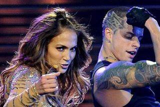 Jennifer López obliga a su novio Casper a firmar un contrato de confidencialidad