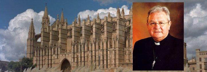 Javier Salinas, nuevo obispo de Mallorca
