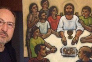 """Maximino Cerezo: """"Los profetas se dan fuera de la estructura eclesiástica"""""""