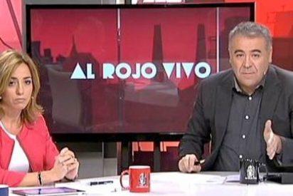 """Carmen Chacón: """"Quieren hacerme elegir si sólo soy catalana o española"""""""
