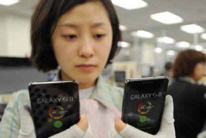 Los empleados subcontratados de Samsung en China trabajan 16 horas diarias y libran un día al mes