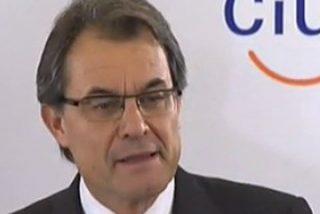 Cataluña se separa de Mas: descalabro electoral con pérdida de 12 escaños para CiU
