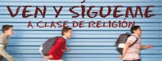 La religión en el anteproyecto de ley de Educación del PP