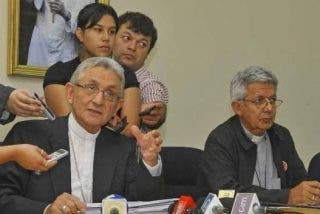 Los obispos paraguayos condenan la masonería y la corrupción