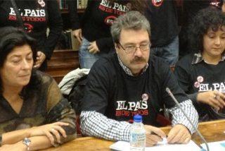 """El Comité de Empresa de El País tras la huelga: """"La relación con Javier Moreno es muy mala"""""""